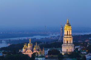 Подорожі київщиною: 10 кращих місць