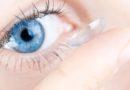 Підбір контактних лінз