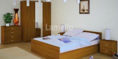Lamelio – якісні і недорогі меблі