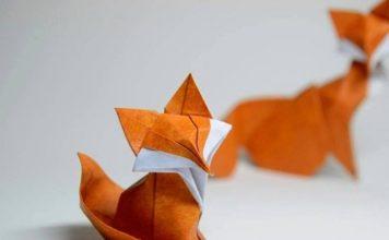 31 січня пройде майстер-клас з орігамі в Києві