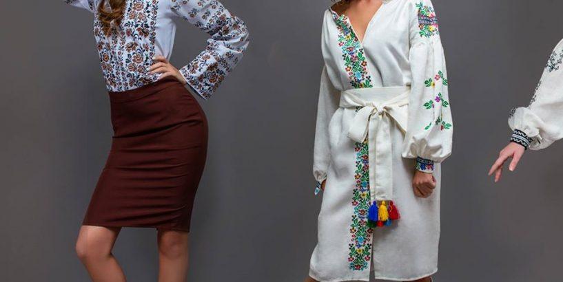 Вже не одне століття для українських людей вишиванка це не просто святковий  чи повсякденний одяг – це символ щасливої долі b9e310d27e3ce