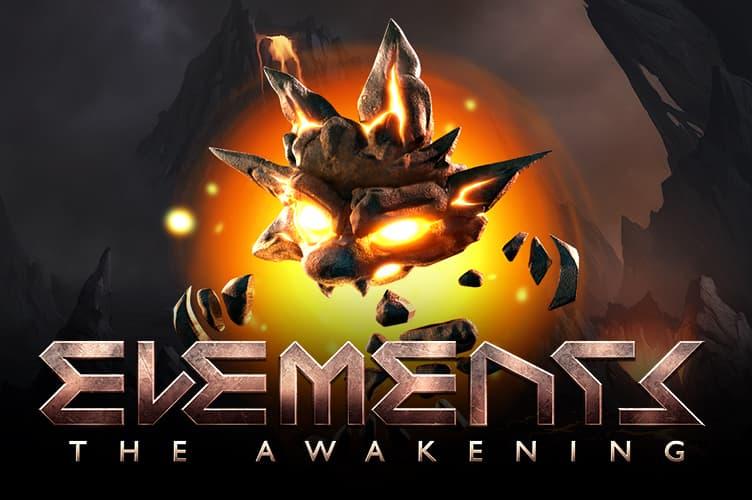 Играем онлайн Elements The Awakening в казино Вулканбет