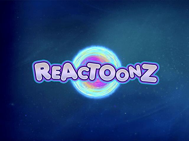 Играем Reactoonz в онлайн казино Вулканбет на сайте вулканбет.com
