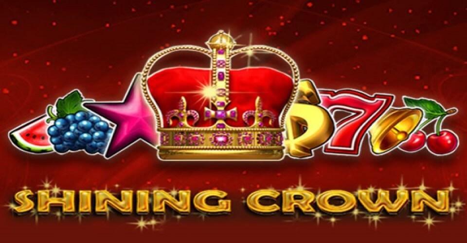 Играем Shining Crown в онлайн казино Космолот