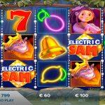Electric Sam в онлайн казино Вулкан на online-vulkan.com.ua