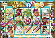 Five Reel Bingo в онлайн казино GGbet