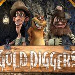 Gold Diggers в онлайн казино Вулкан на сайте wulcan.org.ua