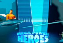 Mega Power Heroes в онлайн казино Вулкан