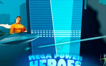 Mega Power Heroes в онлайн казино Вулкан