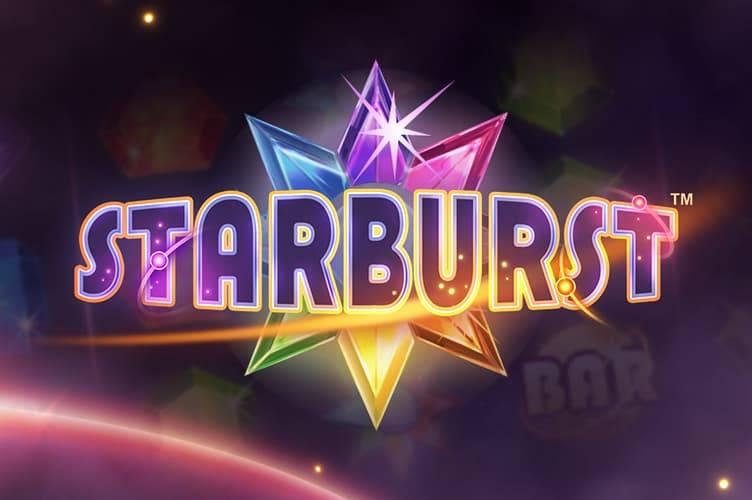 Starburst онлайн в казино Вулкан